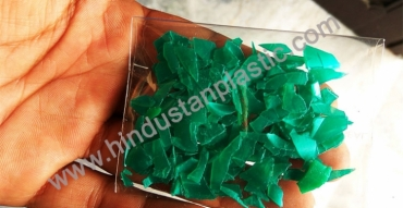 Plastic Granulators