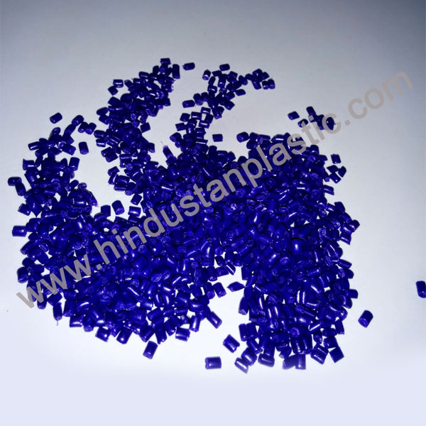 Blue CP Granules In Directory Place