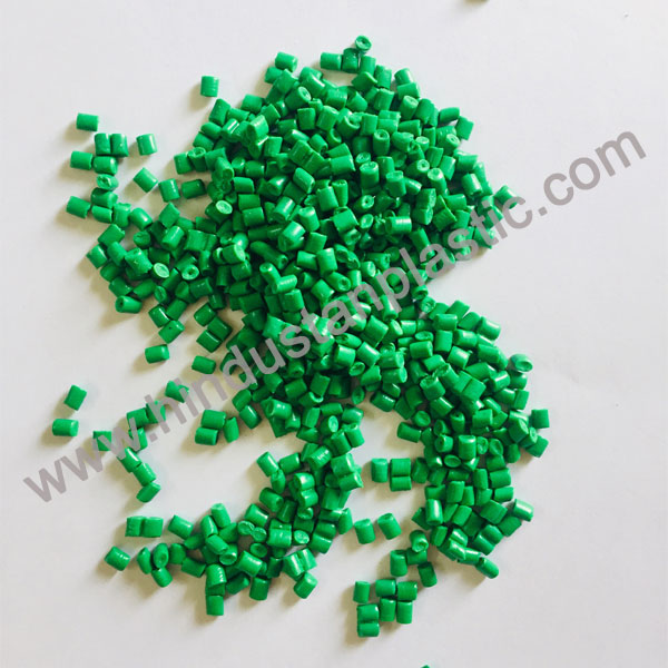 Green Battery Granules In Directory Place